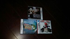 Nintendo 3DS DS Games Complete