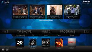 KODI installs & updates on Android/Amazon/Apple TV 1,2&4 Kitchener / Waterloo Kitchener Area image 1