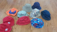 Baby/Toddler Tilley Hats