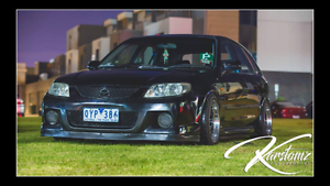 Stanced 01 mazda sp20 Werribee Wyndham Area Preview