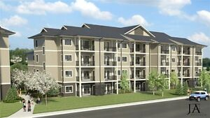 Beautiful 1 & 2 & 3 BEDROOM APARTMENTS FOR RENT IN FORT MCMURRAY