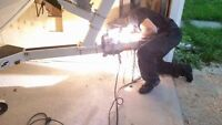 QUALITY WELDING AT LOWER PRICES