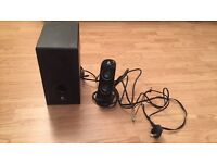 Logitech X-530 Speaker
