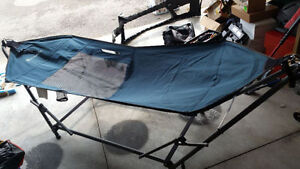 Outbound Portable Hammock Kitchener / Waterloo Kitchener Area image 1