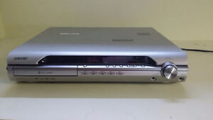 Sony Home Theater 5 disc Dvd Cd Receiver