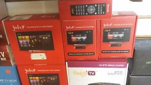 Jadoo 4 TV Stick and Jadoo TV Box ON Sale, Newest stock