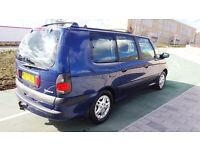 FOR SALE RENAULT GRAND ESPACE 2.2d DIESEL VERY GOOD CONDITION 7 SEATER