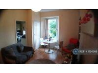 2 bedroom flat in Bruce Street, Stirling, FK8 (2 bed) (#1124568)