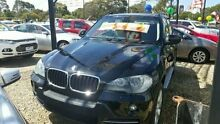 2009 BMW X5  Black Sports Automatic Wagon Dandenong Greater Dandenong Preview