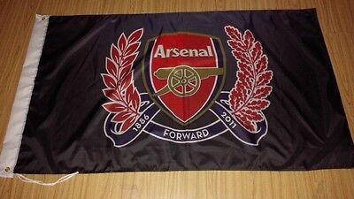 Flag Arsenal Gunners football team Flag