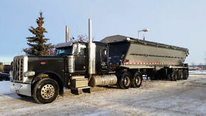 HEAVY SPEC PETERBILT