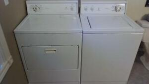 FREE pickup of unwanted alive or dead washers/dryers