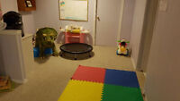 1 FT / 1 PT daycare position available in Stanley Park Area