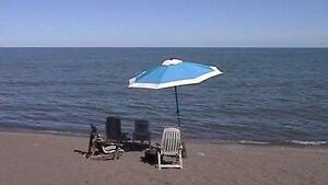 Beachfront Waterfront Lake Erie House Wheatley ON