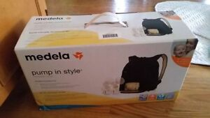 Medela Pump in Style Advanced like new in box (christmas gift