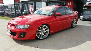 2005 Holden Special Vehicles Clubsport Z Series 4 Speed Automatic Sedan Cairnlea Brimbank Area Preview