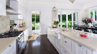 Profession residential cleaning service