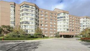RIchmond Hill condo for sale --- two bed, great shape! Yonge St!