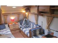Ace Aristocrat 530 - 4 berth - 2004 - Motor Mover - Soler Panel - Compact Satalite Dish & Tripod
