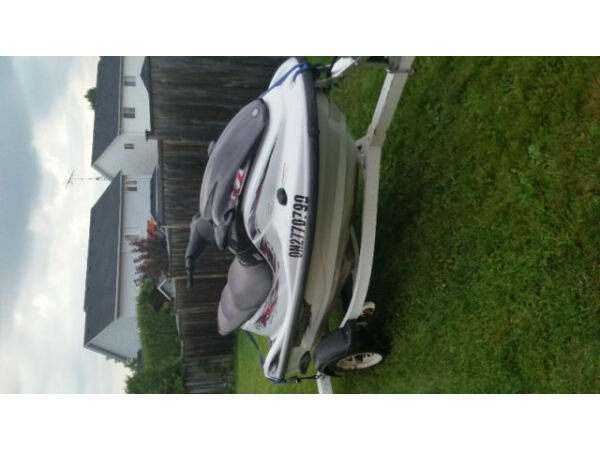 Used 1999 Yamaha Waverunner 1200XL Limited