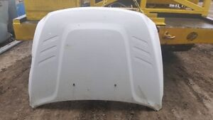 PRICE REDUCED!!! Hood for 2011 Dodge RAM 3500