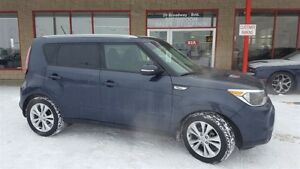 2015 Kia Soul EX Heated Seats,  Bluetooth,  A/C,