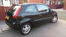 2008 Ford fiesta, excellent car