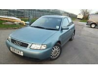 Audi A3 1.9 TDI with alot extras