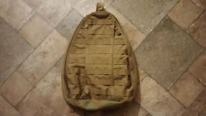 Selling new blackhawk sling backpack