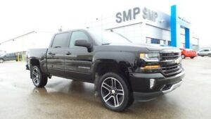 2016 Chevrolet Silverado 1500 LT- Leather, Z71, Bup Cam & Rem.St