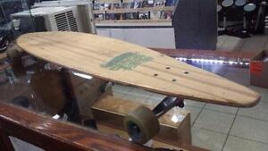 Longboard Sector Nine 119.99$ (U022828)