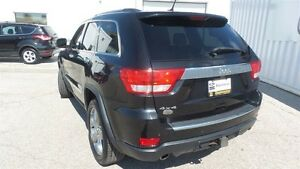 2011 Jeep Grand Cherokee Overland, HEMI, Fully Loaded! Kitchener / Waterloo Kitchener Area image 3