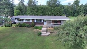 NEW PRICE!  FOUR BEDROOM HOME NEAR BANCROFT Peterborough Peterborough Area image 1
