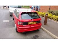 Modified Astra mk3 spares & repairs