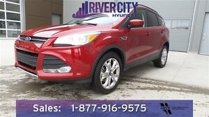 2015 Ford Escape AWD SE ECOBOOST $179b/w