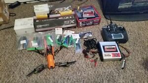 Tarot 280 acing Drone ready to fly! No trades