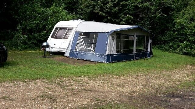Isabella Capri Lux 1050 Awning For Sale