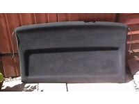 VW GOLF Mk3 1992-1998 REAR PARCEL SHELF 1H6 867769B