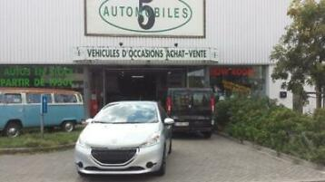 Peugeot 208 1.4 HDi Active 54000KM
