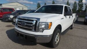 2010 Ford F-150 XLT, 4x4, Supercrew, Local Trade In