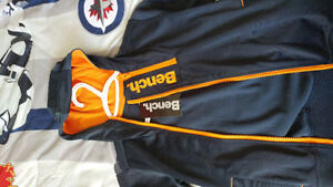 New With Tags ....Boys Bench Jacket Kitchener / Waterloo Kitchener Area image 1
