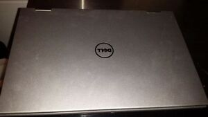"Dell Inspiron 3000 11"" 2in1 laptop"