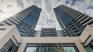 LARGE condo in World-On-Yonge ---- THORNHILL - Yonge St !!!