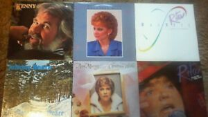 Vinyl Records! Country /Maritime! /Dance Mix!