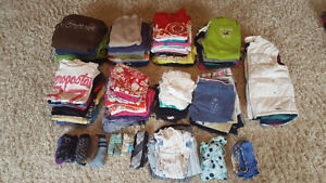 *HUGE* lot of Women's Extra Small (XS) clothing
