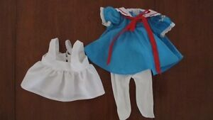 LIKE NEW- CABBAGE PATCH DOLL- WITH CLOTHES Cambridge Kitchener Area image 3