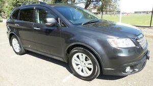 2008 Subaru Tribeca MY08 3.6R Premium (5 Seat) Grey 5 Speed Electronic Sportshift Wagon Granville Parramatta Area Preview