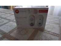 Motorola MBP8-Baby monitor