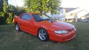 1995 Ford Mustang GT Coupe (2 door) ** REDUCED**