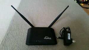 D-Link Wireless Router - Cheap!